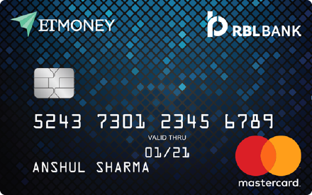 ETMONEY RBL Bank LoanPass Credit Card