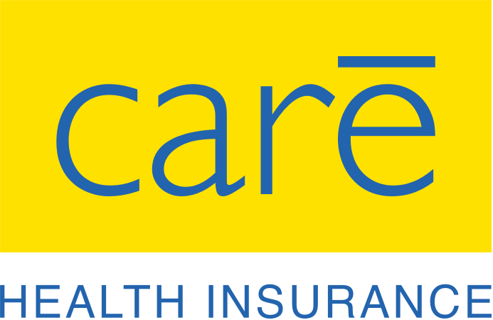 Care (formerly Religare) logo
