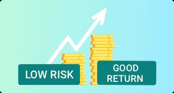 Good Returns at Lower Risk